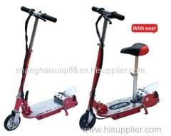CE 120W electric kid Scooter, foldable kid e-scooter, CE kid e-scooter SQ-E140