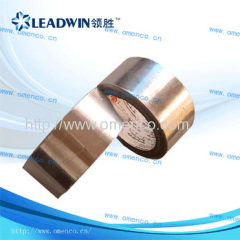 Be widely used in refrigerators refrigeration industry aluminum foil tape