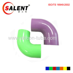 high temperature Reducer Elbow silicone hose for racing parts used in intercooler hose / turbo hose