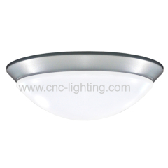 11-15inches PIR Sensor Flushmount LED Ceiling Light with built-in driver(CRI>80Ra)