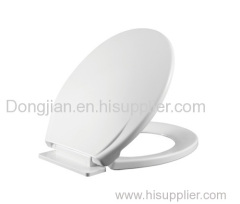WC sanitary ware toilet seat cover