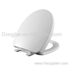 plastic short soft close Toilet Seat Cover