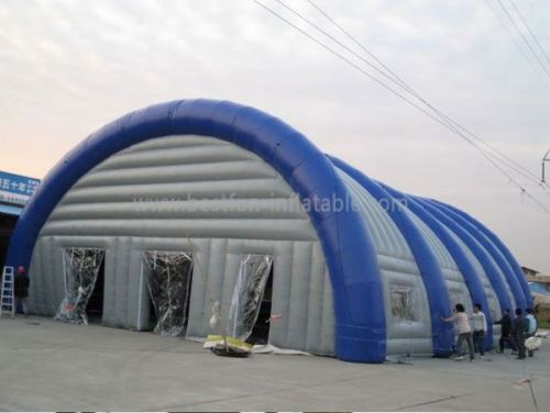 Giant Inflatable Air Marquee Tents