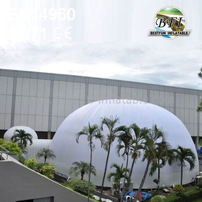 Inflatable Party Dancing Dome Tent