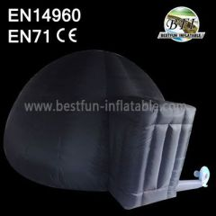High Quality Inflatable Planetarium Dome