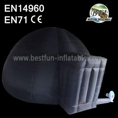 High Quality Inflatable Planetarium Dome