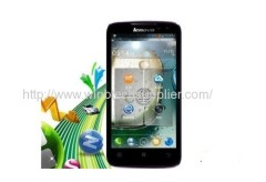 Lenovo A-820 Quad Core Phone Smart Phone Android 4.1 MTK6589 WCDMA 3G 1G+4G ROM 4.5 Inch 8.0MP Camera Russian support