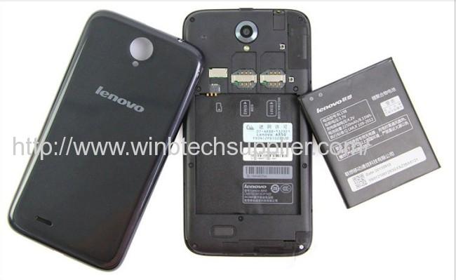 Russian Lenovo A850 MTK6582t MTK6582M Quad-Core 5.5inch