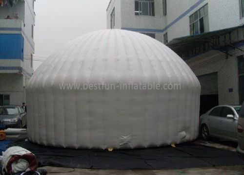 Water Proof Inflatable Igloo With Entrance
