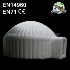 8m PVC Igloo With Entrance