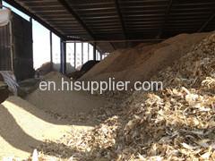 ZG Series75 t/h Low Pressure Biomass Boiler