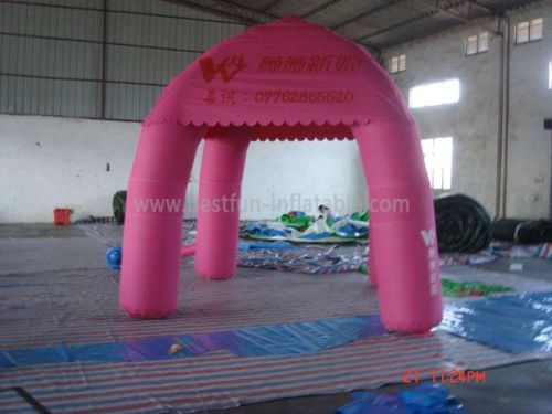 Cheap Oxford Inflatable Promotional Tent