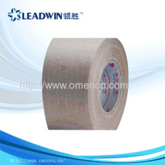Uniform color long duration period (all wood) Kraft paper tape