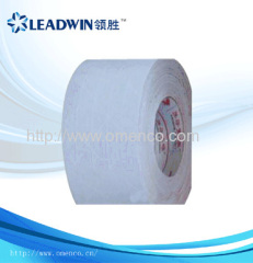 Single side white color (all wood) Kraft paper tape