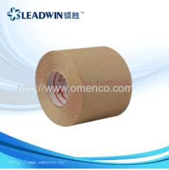 Strong peel adhesive environmental friendy Kraft paper tape
