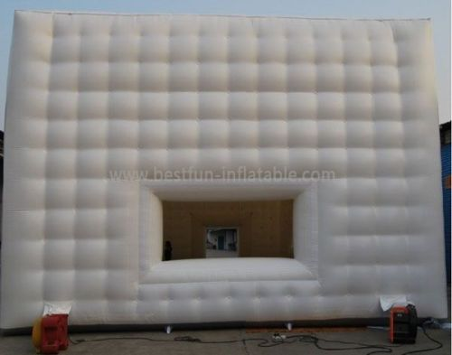 Big Tent Inflatable Cube
