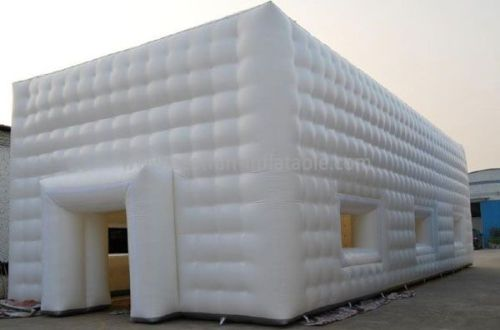 Big Tent Inflatable Cube Manufacturers And Suppliers In China