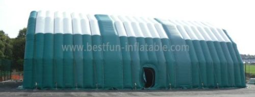 Commercial Inflatable Buildings Big Outdoor