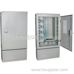 SMC Fiber Optic Cabinet
