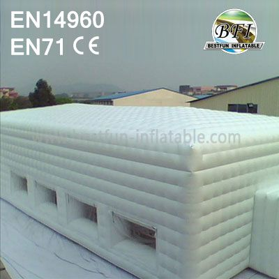 Temporary Inflatable Sports Hall