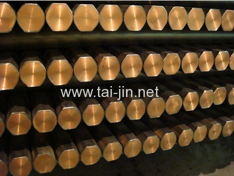 Round / Square Clad Metal Sheet Titanium Clad Copper for Industry