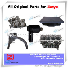 all original parts for Zotye