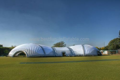 Best Inflatable Peanut Tent For Event