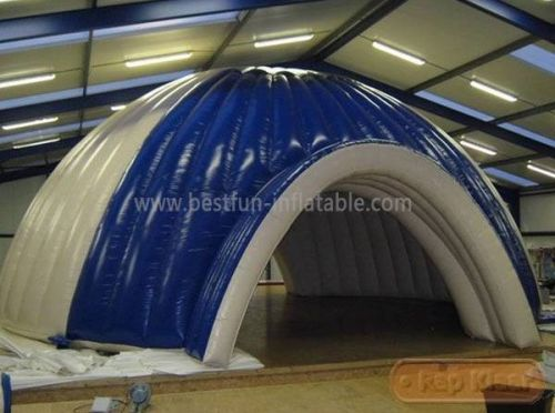 Inflatable Dome Tent, Inflatable Igloo Tent