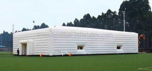 Custome Promotion Camping Leisure Inflatable Tent
