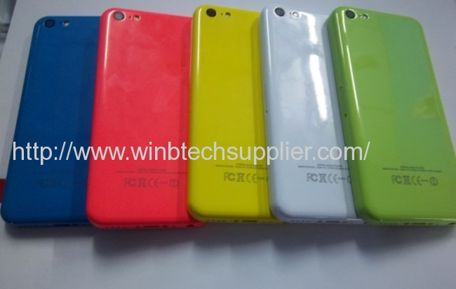 4inch 5c no logo mtk6572 2g gsm wifi bluetooth micro single sim unlcoked android 4.2 phone gsm 850 900 1800 1900mhz