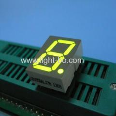 "Single Digit 0.56"" Green 7 segment led display"
