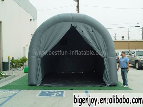 2013 New Special Inflatable Tunnel Tent
