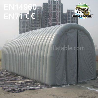 2014 New Special Inflatable Tunnel Tent
