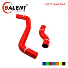 Impreza GC8 EJ20 STi WRX GT Vers 3~6 96-00 auto car silicone radiator coolant hose kit