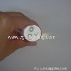 Aluminum CREE LED Rachargeable Flash light