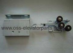 OTIS Complete door lock right