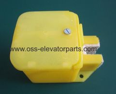 Otis rail oiler 16mm (rail type T1/T2)