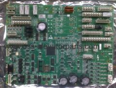 Otis traction control PCB TCBC for G2C and NBR2 or G3C with EPU, UDG (ADO/RLEV)