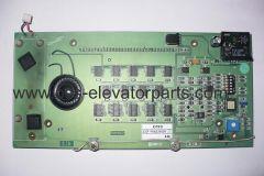 OTIS LCD indicator FBA23600V1