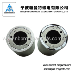 NdFeB N35 magnet for motor
