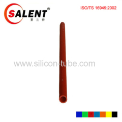 one meter lengths silicon rubber hose used connect the radiator intercooler silicone hose