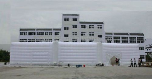 Giant Inflatable Tent For Exhibition And Party