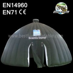 Inflatable Champing Domes For Sale