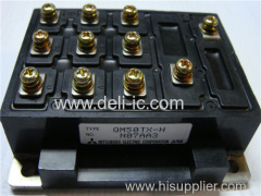 QM50TX-HB - MEDIUM POWER SWITCHING USE INSULATED TYPE - Mitsubishi Electric Semiconductor