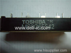MG8Q6ES42 - N CHANNEL IGBT (HIGH POWER SWITCHING MOTOR CONTROL APPLICATIONS) - Toshiba Semiconductor