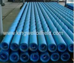 "API Spec 9-1/2"" Downhole Tools Drilling Collar"