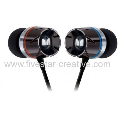 Turbine Mobile High Performance In Ear Speakers Headphones with ControlTalk