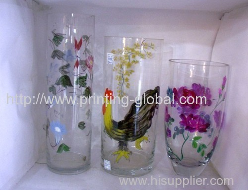 thermal transfer film for glass vase from china manufacturer aeon