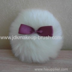 Cosmetic Plush Puff manufacturer