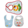 Baby bibs clothing protector